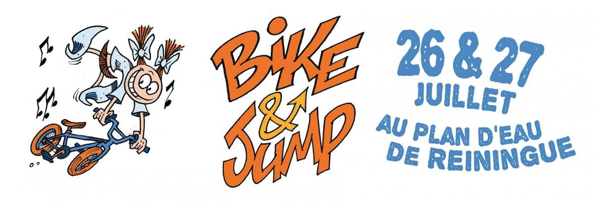 Bike & Jump 2014