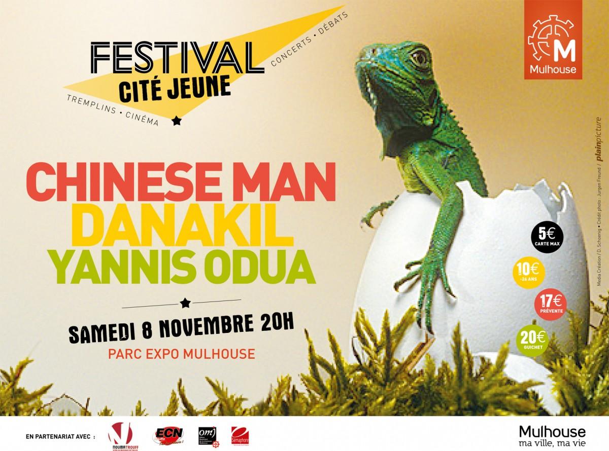 Cité Jeune 2014