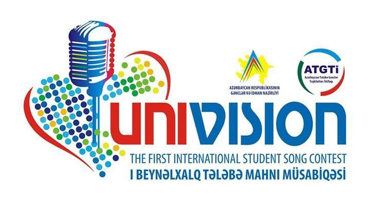 Univision Song Contest 2014 Baku