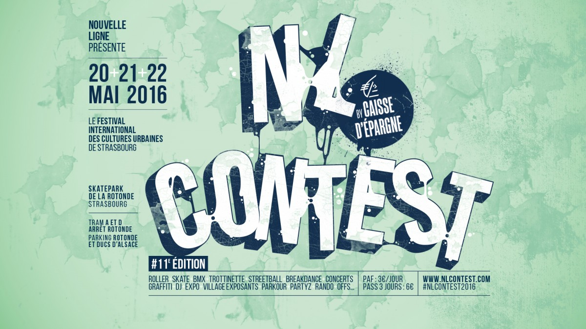 NL Contest 2016